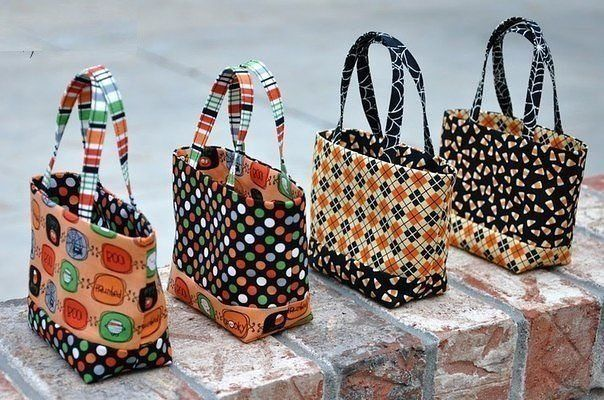 Пошив сумок на дому своими руками